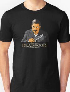Deadwood | Al Swearengen T-Shirt