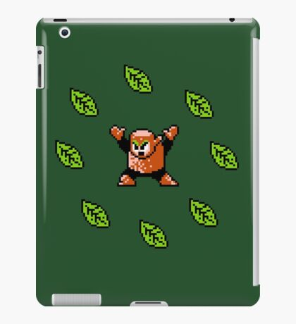 Woodman Robotmaster iPad Case/Skin