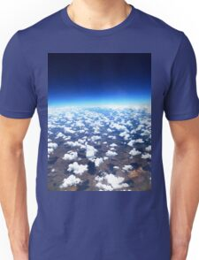 Over the Clouds Unisex T-Shirt