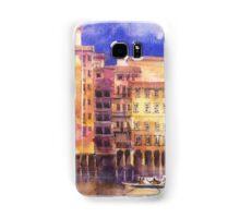 Firenze, lungarno 2 Samsung Galaxy Case/Skin