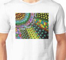 Sun Rays 2 Unisex T-Shirt