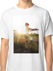 50s at Sunset Classic T-Shirt