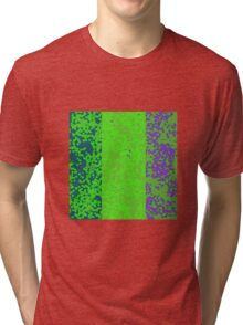 Colours QQZ Tri-blend T-Shirt