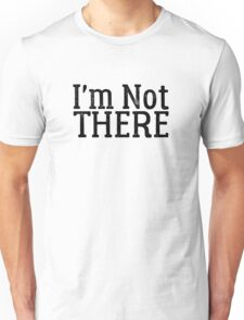bob dylan cool rock music lyrics movies indie i'm not there t shirts Unisex T-Shirt