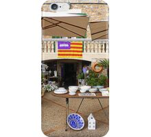 More Bits And Pieces...............................Majorca iPhone Case/Skin