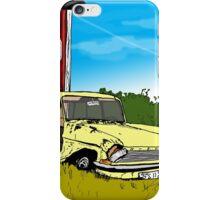 Opel iPhone Case/Skin