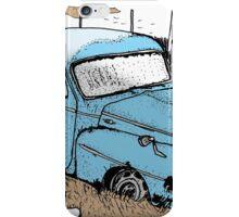 Volvo PV iPhone Case/Skin