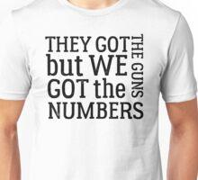the doors five to one jim morrison rock lyrics hippie riot t shirts Unisex T-Shirt