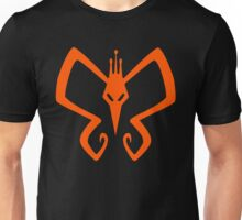 The Mighty Monarch Unisex T-Shirt
