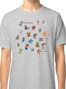 Champions of the NES! Classic T-Shirt