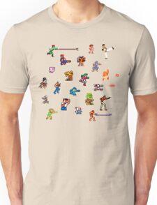 Champions of the NES! Unisex T-Shirt