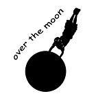 Over the moon by Agnes McGuinness