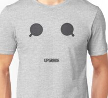 Doctor Who - Cybermen Upgrade Unisex T-Shirt