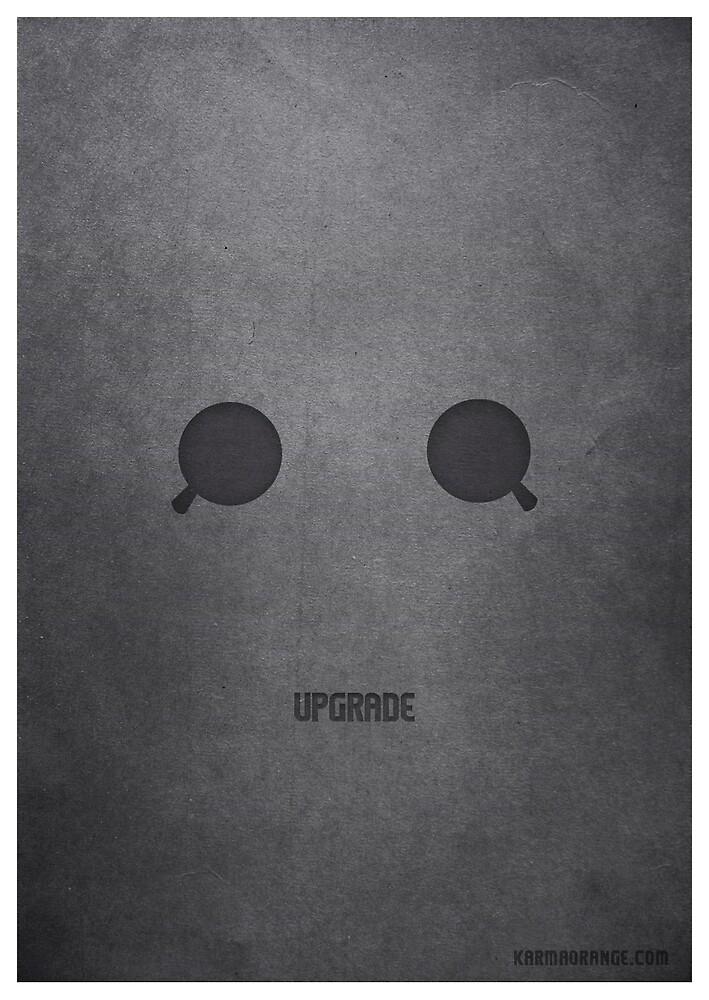 Doctor Who - Cybermen Upgrade by KarmaOrange