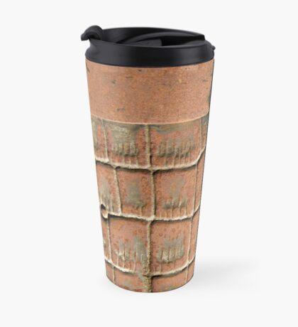 SteamTrunk Rust Travel Mug