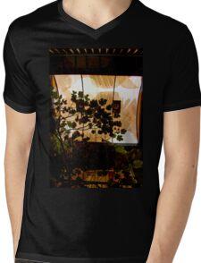 The Glass Ceiling Mens V-Neck T-Shirt