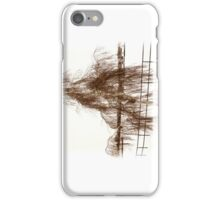Willow in Winter iPhone Case/Skin
