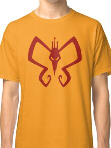 The Mighty Monarch Classic T-Shirt
