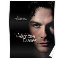 IS VAMPIRE DIARIES Poster