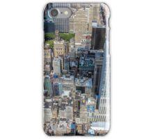 New York Blocks iPhone Case/Skin