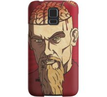 Nick oliveri Samsung Galaxy Case/Skin