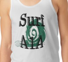 surf art Tank Top