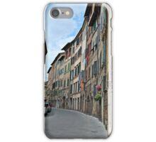 Siena Street iPhone Case/Skin