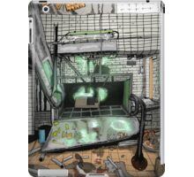 Slaughter house iPad Case/Skin