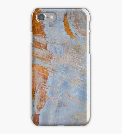 Slate & Rust iPhone Case/Skin