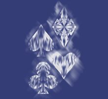 Aces of Ice Unisex T-Shirt