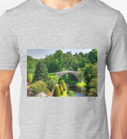 Doon Bridge Unisex T-Shirt