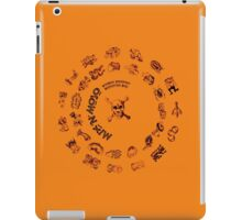 Monkey Island - Mix'n Mojo iPad Case/Skin