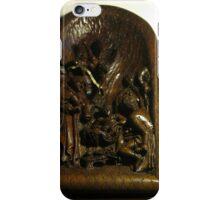 caravaggio iPhone Case/Skin