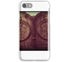 forever young iPhone Case/Skin