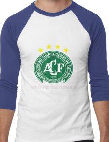 PRAY FOR CHAPECOENSE Men's Baseball ¾ T-Shirt