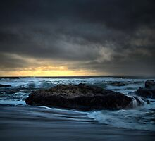 There Are Times I Feel Blue by Charles & Patricia   Harkins ~ Picture Oregon