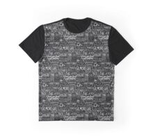 GILMORE GIRLS Graphic T-Shirt