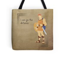 Hercules inspired design (Hercules). Tote Bag