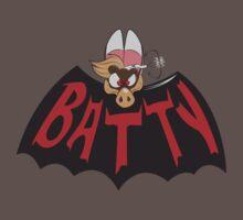 Batty by moysche