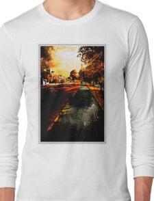My Neighborhood Long Sleeve T-Shirt