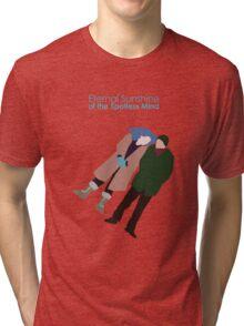 Eternal Sunshine of the Spotless Mind Tri-blend T-Shirt