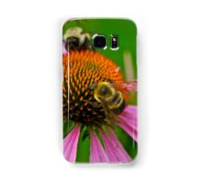 Busy Bumble Bees Samsung Galaxy Case/Skin