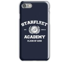 Starfleet - Academy iPhone Case/Skin
