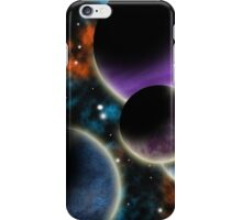 Full Nebula iPhone Case/Skin