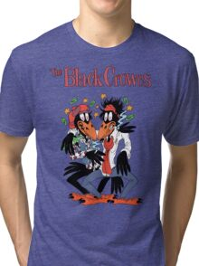 The Black Crowes Classic Tri-blend T-Shirt