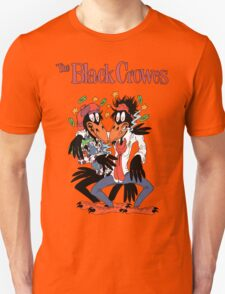 The Black Crowes Classic T-Shirt