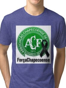 chapecoense Tri-blend T-Shirt