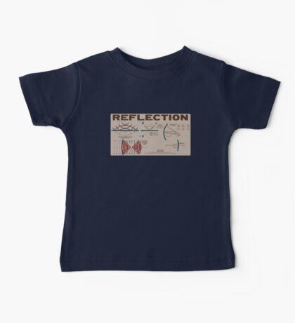 Reflection Baby Tee