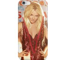 You wanna piece of me? iPhone Case/Skin