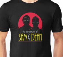 Sam and Dean: The Animated Series Unisex T-Shirt